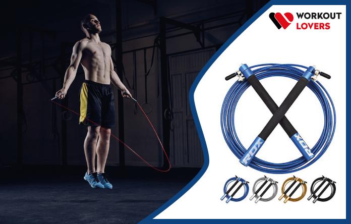 RDX corda regolabile - Recensione completa