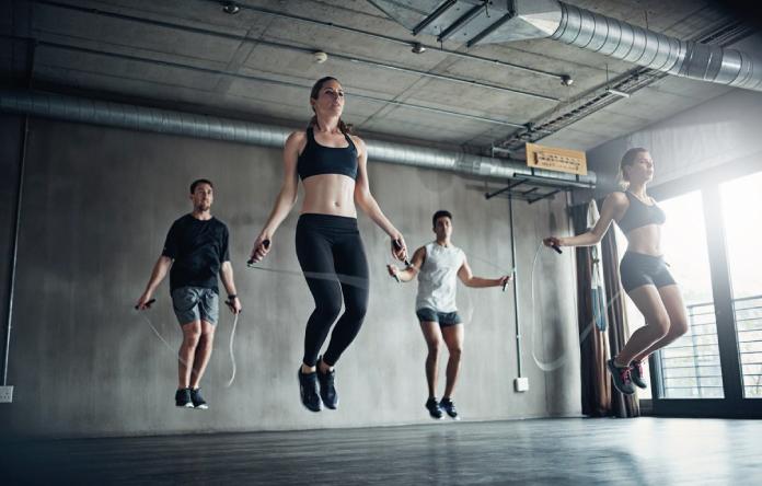 Cos'è la corda per saltare?